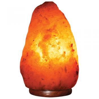 Himalayan Crystal Salt Lamp 46lb.