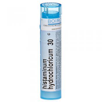 Histaminum Hydrochloricum