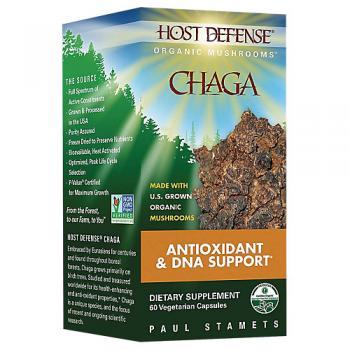 Host Defense Chaga