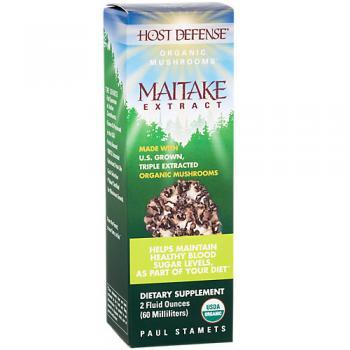Host Defense Maitake Extract