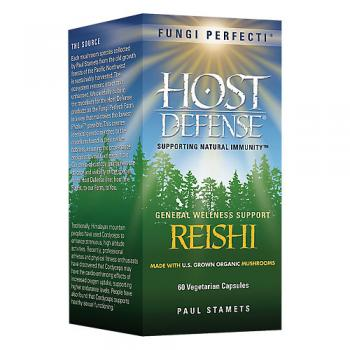 Host Defense Reishi