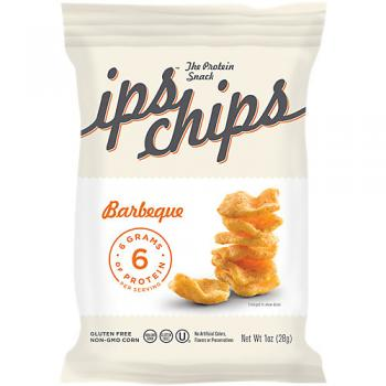 ips PROTEIN Chips Barbeque