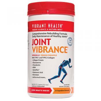 Joint Vibrance