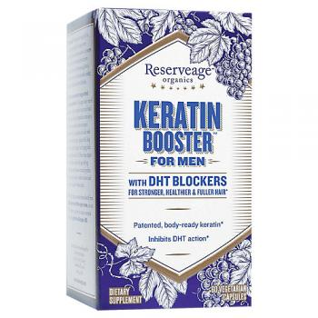 Keratin Booster For Men