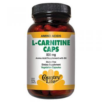 LCarnitine Caps
