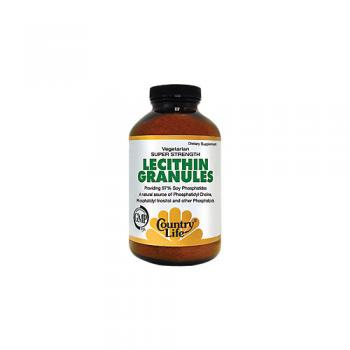 Lecithin Granules Super Strength