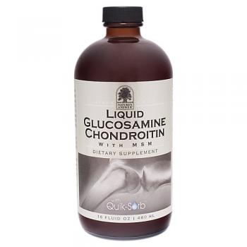 Liquid Glucosamine Chondroitin