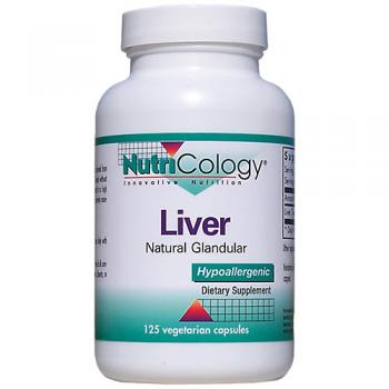 Liver Natural Glandular