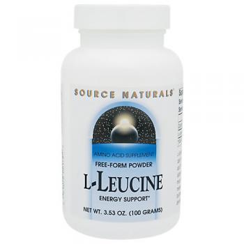 LLeucine