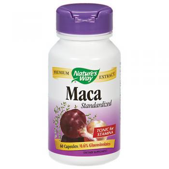 Maca Extract (Standardized)