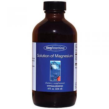 Magnesium Solution
