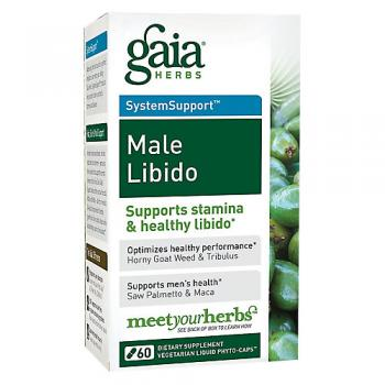 Male Libido
