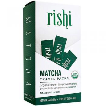 Matcha Organic Green Tea