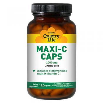Maxi C Caps