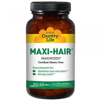 MaxiHair Maximized