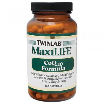 Maxilife Co Q 10 Formula