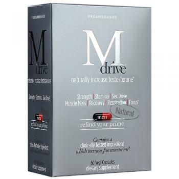 MDrive Classic Testosterone Support