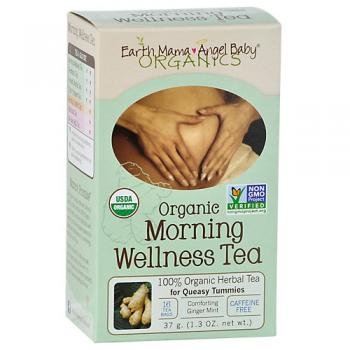 Morning Wellness Tea