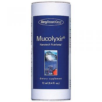 Mucolyxir