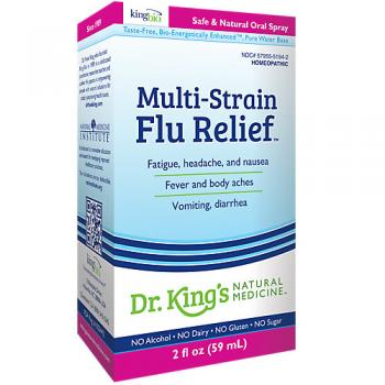 MultiStrain Flu Relief