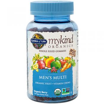 My Kind Organics Mens Multi