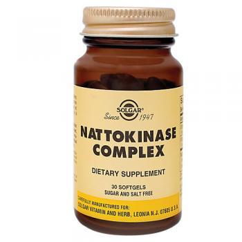 Nattokinase Complex