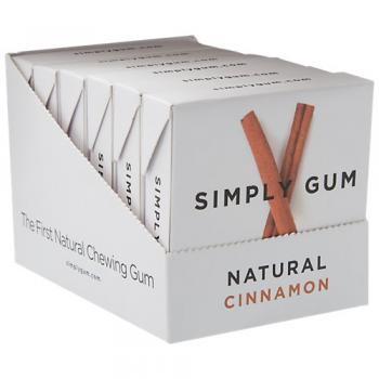 Natural Gum