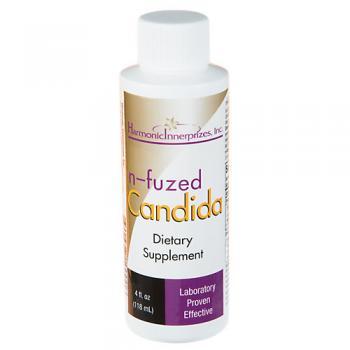 Nfuzed Candida