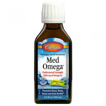 Norwegian Medomega Fish Oil