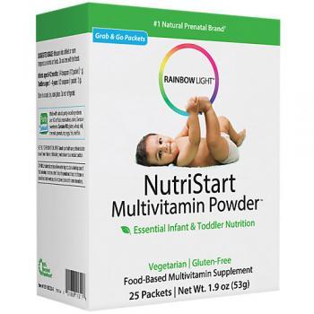 NutriStart Multivitamin Powder