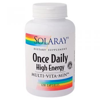 Once Daily High Energy MultiVitamin