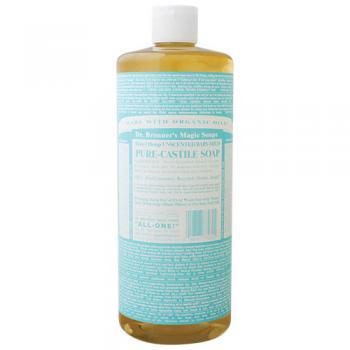 Organic Castile Baby Mild Soap