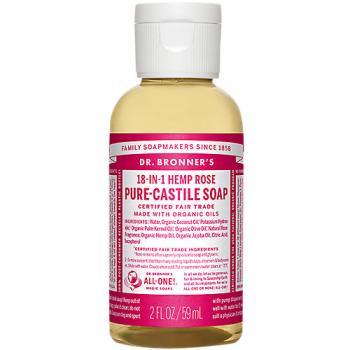 Organic Castile Soap