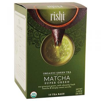 Organic Matcha Super Green