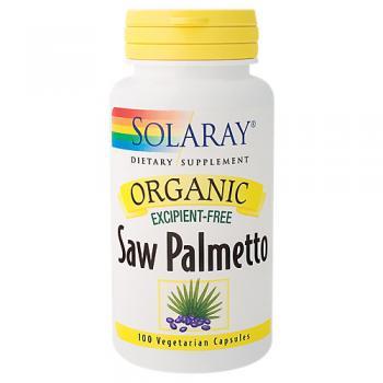 Organic Saw Palmetto