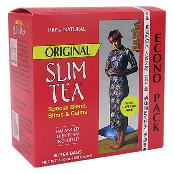 Original Slim Tea Econo Pack
