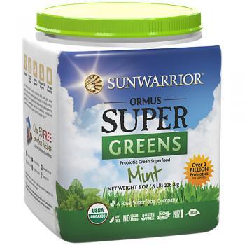 Ormus Supergreens
