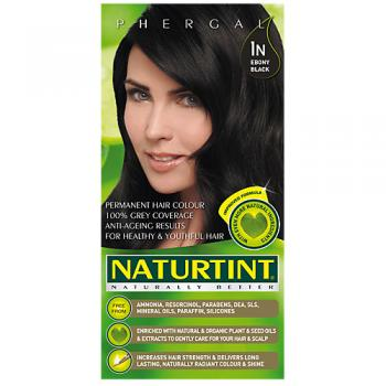 Permanent Hair Colorant 100 Grey Coverage