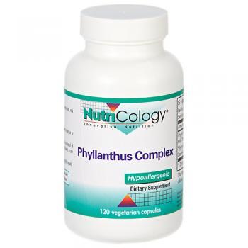 Phyllanthus Complex