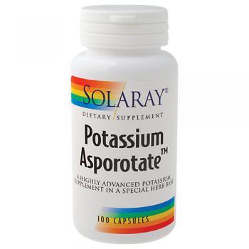Potassium Asporotate