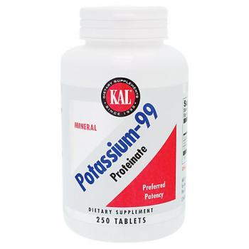 Potassium Proteinate