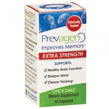 Prevagen Extra Strength