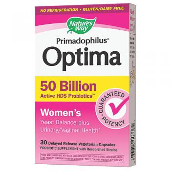Primadophilus Optima Womens