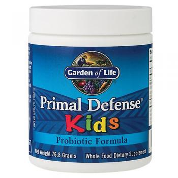 Primal Defense Kids