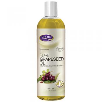 Pure Grapeseed Oil