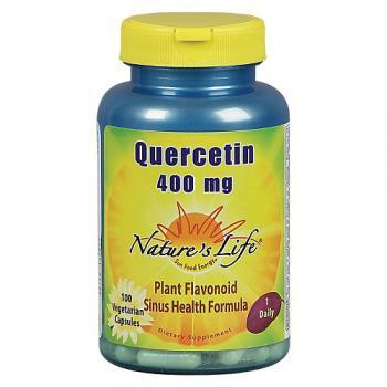 Quercetin Citrus Free
