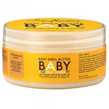 Raw Shea Butter Baby Eczema Therapy