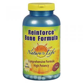 Reinforce Bone Formula