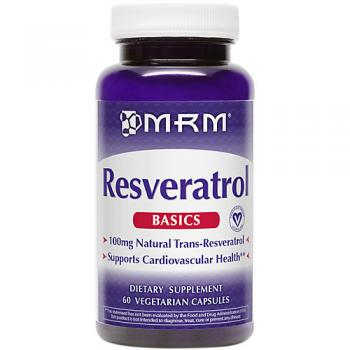 Resveratrol Basics
