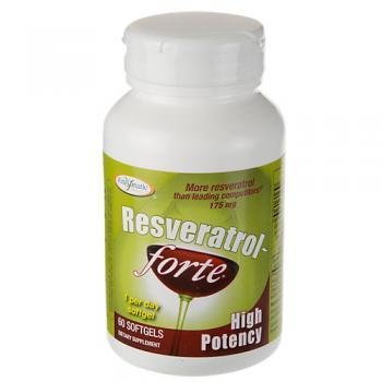Resveratrol Forte High Potency